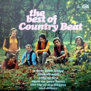 Jiri Brabec & His Country Beat - The Best Of Country Beat