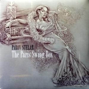 Parov Stelar - The Paris Swing Box