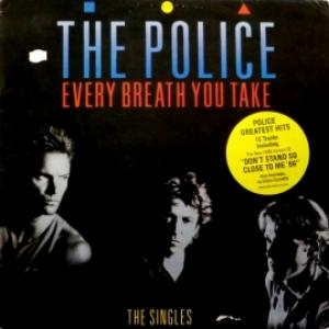 Police,The - Every Breath You Take (The Singles) (YUG)
