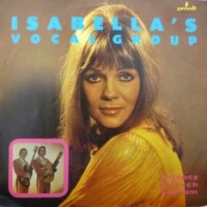 Isabella's Vocal Group - Chłopcy Których Kocham