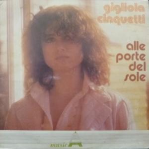 Gigliola Cinquetti - Alle Porte Del Sole
