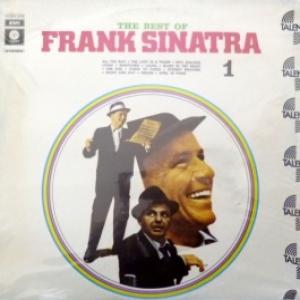 Frank Sinatra - The Best Of Frank Sinatra №1