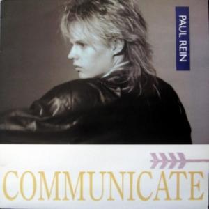 Paul Rein - Communicate