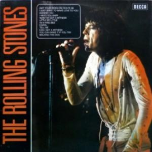 Rolling Stones,The - The Rolling Stones