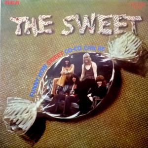 Sweet - Funny How Sweet Co-Co Can Be