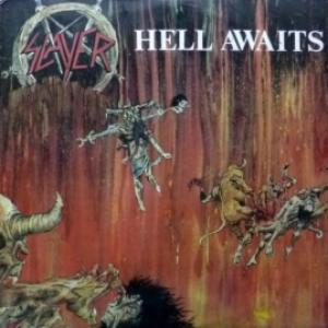 Slayer - Hell Awaits (USA)