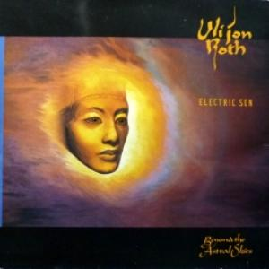 Uli Jon Roth & Electric Sun - Beyond The Astral Skies