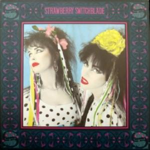 Strawberry Switchblade - Strawberry Switchblade