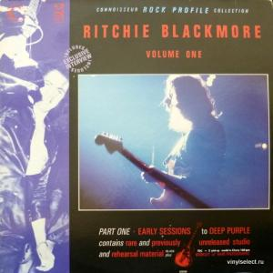 Ritchie Blackmore - Connoisseur Rock Profile Collection Volume One