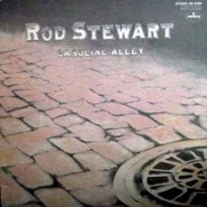 Rod Stewart - Gasoline Alley