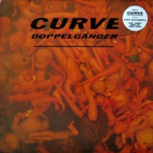 Curve - Doppelgänger