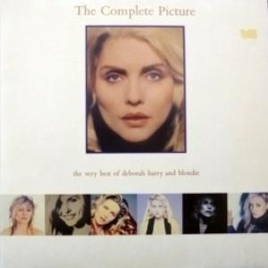 Debbie Harry (Blondie) - The Complete Picture - The Very Best Of Deborah Harry And Blondie