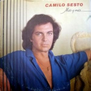 Camilo Sesto - Mas Y Mas
