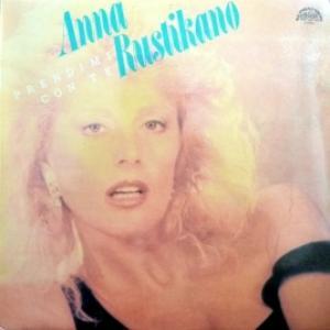 Anna Rusticano - Prendimi Con Te