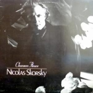Nicolas Skorsky (Santa Esmeralda) - Chanson Fleuve