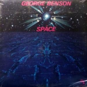 George Benson - Space