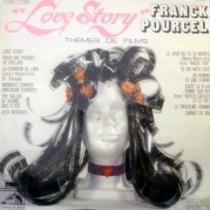 Franck Pourcel - Love Story
