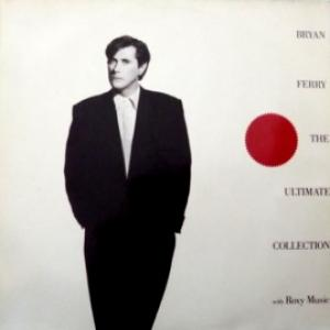 Bryan Ferry - The Ultimate Collection With Roxy Music