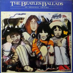 Beatles,The - The Beatles Ballads - 20 Original Tracks