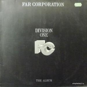 Far Corporation - Division One (produced by Frank Farian)