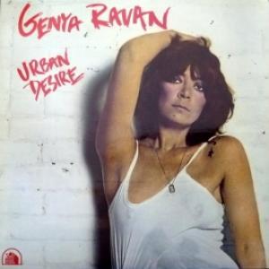 Genya Ravan - Urban Desire