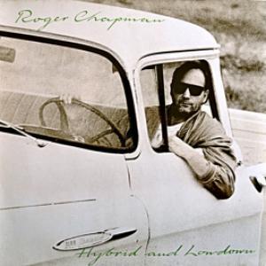 Roger Chapman - Hybrid And Lowdown