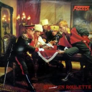 Accept - Russian Roulette