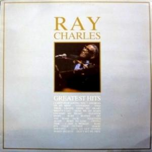 Ray Charles - 20 Greatest Hits Of The Genius