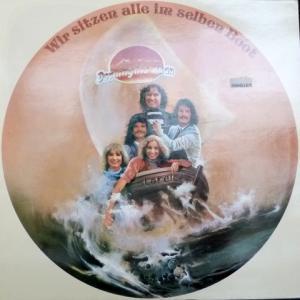 Dschinghis Khan - Wir Sitzen Alle Im Selben Boot (Club Edition)