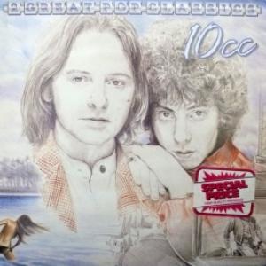 10cc - 2 Great Pop Classics - The Original Soundtrack / Bloody Tourists
