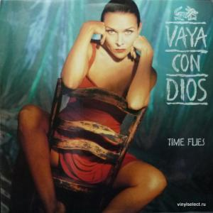 Vaya Con Dios - Time Flies