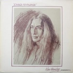 Ken Hensley (Uriah Heep) - Eager To Please