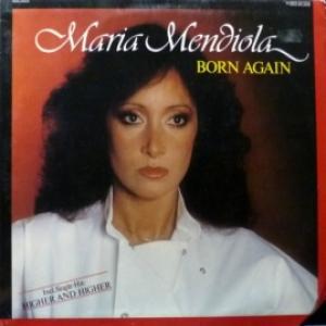 Maria Mendiola (Baccara) - Born Again