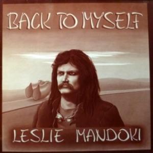 Leslie Mandoki (ex-Dschinghis Khan) - Back To Myself
