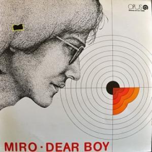 Miro - Dear Boy