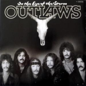 Outlaws - In The Eye Of The Storm