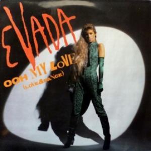 Evada - Ooh, My Love (Love & Dance)
