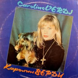Caroline Verdi - Caroline Verdi