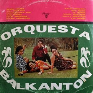 Orquesta Balkanton - Orquesta Balkanton feat. Бисер Киров, Маргарита Радинска, Йорданка Христова...