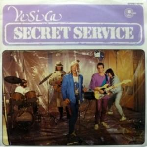 Secret Service - Ye Si Ca