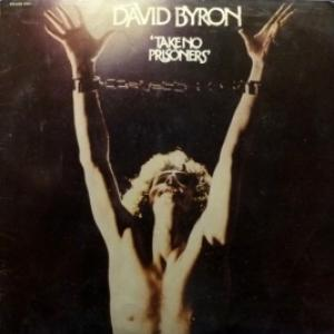 David Byron (Uriah Heep) - Take No Prisoners