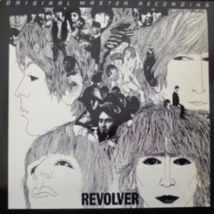 Beatles,The - Revolver
