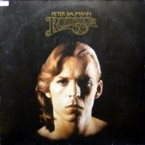 Peter Baumann (Tangerine Dream) - Romance 76