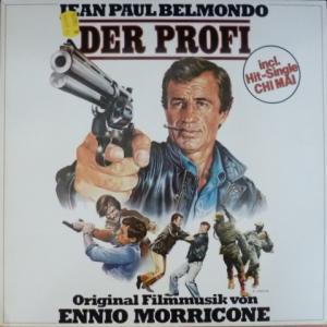 Ennio Morricone - Der Profi