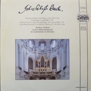 Johann Sebastian Bach - Orgelwerke BWV 564, 526, 542, 768, 668 (feat. Herbert Tachezi)