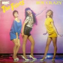 Flirts,The - Boy Crazy