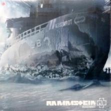 Rammstein - Rosenrot (Red Vinyl)