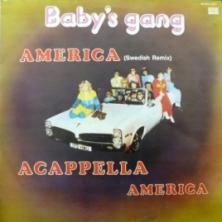 Baby's Gang - America (Swedish Remix)