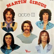 Martin Circus - Acte III