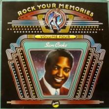 Sam Cooke - Rock Your Memories Volume Four